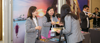 Pop Up Zone at Seatrade Cruise Asia Pacific