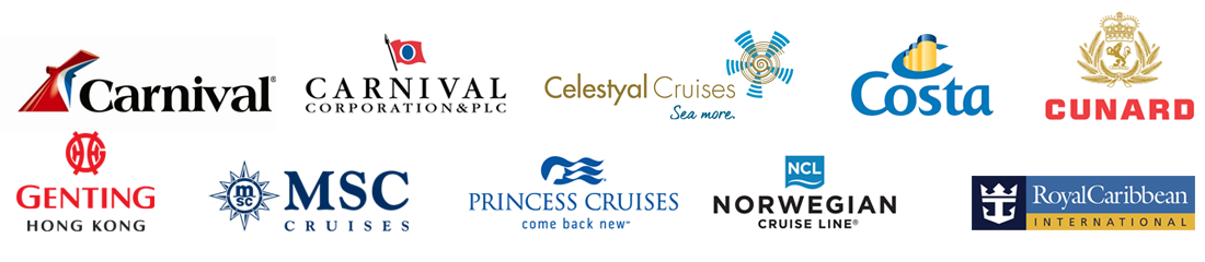 Seatrade Cruise Asia Pacific attracts executives from leading international cruise line brands